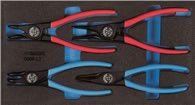 Gedore Werkzeugmodul 157,5X310mm 6Tlg. Zangen - 2309181