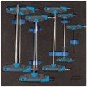 Gedore Werkzeugmodul 157,5X310mm 9Tlg Schraubendreher - 2309009