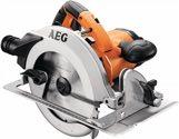 AEG Handkreissäge Ks 66 C 1600W 64mm 5800Min-1 190X30mm - 4935446675