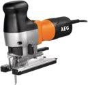 AEG Stichsäge STEP 1200 XE 730W Holz:135mm 500-3000min-1 26mm - 4935412878