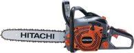 Hitachi Kettensäge CS 51 EA P/40 400mm 50,1ccm 2,4kW - 620308