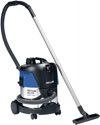 Nilfisk Nass-/Trockensauger AERO 21-01 PC INOX 1250W 3600l/min 210mbar Behälter 20l - 107406602