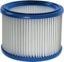 Nilfisk Filterpatrone D=185 x 140mm/auswaschbar - 302000490