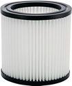 Nilfisk Filterelement D=174 x 145mm auswaschbar - 81943047