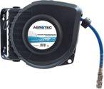 Aerotec Druckluftschlauchtrommel Aero 8 Innen-D.8mm Außen-D.12mm L.270mm - 2009611