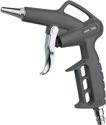 Aerotec Druckluft-Ausblaspistole Leichtmetall/ fein poliert - 200533