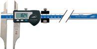 Helios-Preisser Werkstattmessschieber DIN862 DIGI MET® 300mm dig. m. Spitzen u. FE H.PREISSER - 1331522