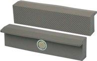 Heuer Schutzbacke Pu mit Prismen Breite 100 mm 1 Paar mit Magnet BROCKHAUS - 108100
