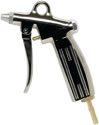Riegler Blaspistole m. Standarddüse Anschlussnippel f. NW 7,2 - 22 K