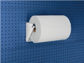Bott Papierrollenhalter B424xT231xH226mm Rollenbreite max.380mm D.max.390mm - 1402204516