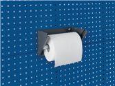 Bott Papierrollenhalter B315xT185xH180mm Rollenbreite max.260mm D.max.280mm - 63003058.19V