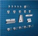 Bott Werkzeughaltersortiment 20-Teilig Verz.F.Lochplatten - 14030209