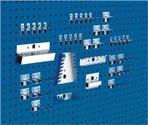 Bott Werkzeughaltersortiment 40-Tlg.Verz.F.Lochplatten - 14031414