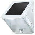Brennenstuhl Solar LED-Wandleuchte SOL 04 plus IP44 - 1170870