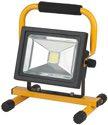 Brennenstuhl Mobile Akku Chip-LED-Leuchte ML CA 130 IP54 30W