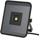 Brennenstuhl Compact LED-Leuchte ML CN 130 1S IP54 5m H07RN-F 3G1,5 30W mit Steckdose (EEK: A)