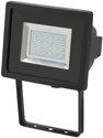 Brennenstuhl SMD-LED Strahler L DN 2405 IP44 24 x 0,5W schwarz, zur Wandmontage (EEK: A)