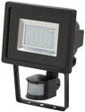 Brennenstuhl SMD-LED-Leuchte L DN 2405 PIR IP44 1179280210 (EEK: A)