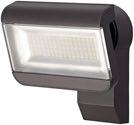 Brennenstuhl LED-Strahler Premium City SH 8005 IP44 anthrazit (EEK: A)