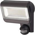 Brennenstuhl Sensor LED-Strahler Premium City SH 8005 PIR IP44 anthrazit, mit Infrarot-Bewegungsmelder (EEK: A+)