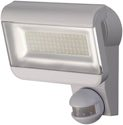 Brennenstuhl Sensor LED-Strahler Premium City SH8005 PIR IP44 weiss, mit Infrarot-Bewegungsmelder (EEK: A)
