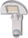 Brennenstuhl Sensor LED-Leuchte Premium City LH 8005 PIR IP44 anthrazit, mit Infrarot-Bewegungsmelder (EEK: A)