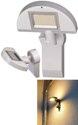 Brennenstuhl LED-Leuchte Premium City LH 562405 IP44 weiss (EEK: A+)