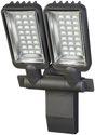 Brennenstuhl LED-Strahler Duo Premium City SV5405 IP44 54X0,5W (EEK: A)