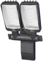 Brennenstuhl LED-Flächenleuchte Duo Premium City LV5405 IP44 (EEK: A)