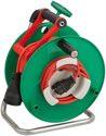 Brennenstuhl Garant Bretec-290R Kabeltrommel FZ 50m Duo-S-System