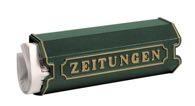 Burg Wächter Guss-Zeitungsbox 1890 GR