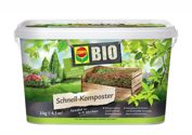 COMPO BIO Schnell-Komposter 3 kg