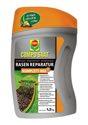 COMPO SAAT Rasen-Reparatur Komplett Mix+ 1,2 kg