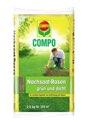 COMPO Nachsaat-Rasen grün und dicht 2,5 kg - 1190276004