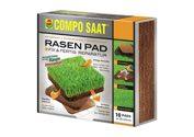 COMPO SAAT Rasen Pad 10 Rasen Pads
