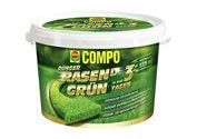 Compo RASEN(D) Grün Rasendünger 3,75 kg