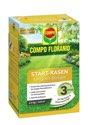 COMPO FLORANID Start-Rasendünger 2,5kg für 100 m²