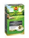 COMPO FLORANID Premium Rasen-Langzeitdünger 2,5 kg