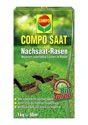 COMPO SAAT Nachsaat-Rasen 1 kg für 50 m² - 1388312004