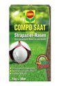 COMPO SAAT Strapazier-Rasen 1 kg für 50 m² - 1388512004