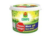 COMPO Rasendünger Moos - Nein danke! 7,5 kg - 1390788004