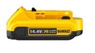 DeWalt Ersatz-Akku 14,4 V / 2 Ah (Li-Ion) - DCB143-XJ