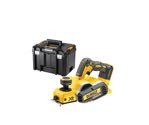 DeWalt Akku-Hobel 82mm, 18 V (Basisversion) - DCP580NT-XJ