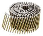 DeWalt Coilnagel DNF 90mm 2.7k Stück Ringschaft Edelstahl - DNF31R90S316E