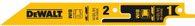 DeWalt Saebelsaegeblatt BIM Metall 152mm 5Stk - DT2417-QZ