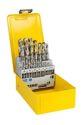 DeWalt Metallbohrer-Set 29-tlg. HSS-G - DT5929-QZ