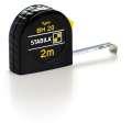 STABILA Taschenbandmaß BM 20, 2 m - 16444