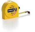 STABILA Taschenbandmaß BM 30, 3 m, mit Spikes-Haken - 16450