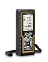STABILA Laser-Entfernungsmesser LD 520, mit digitaler Zielerfassung, Bluetooth Smart 4.0 - 18562