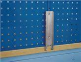 Bott Werkbankhalterung F.Platten-L.1500/2000mm F.Loch-/Schlitzplatten - 8030050